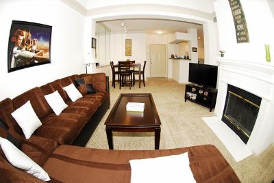 1br, Specious  Welcoming Fully Furnished