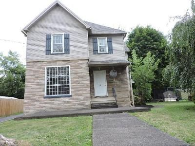 3 Bed 2.5 Bath Foreclosure Property in Niles, OH 44446 - Belmont Ave