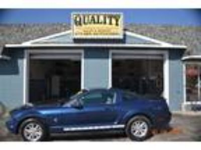 Used 2009 FORD MUSTANG For Sale