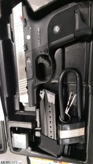 For Sale: Ruger SR9C