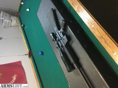 For Sale: DPMS AR