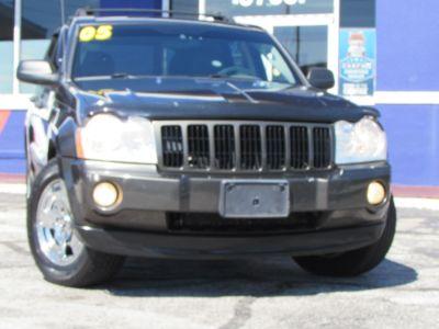2005 Jeep Grand Cherokee Laredo (Dark Khaki Pearl)