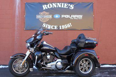 2014 Harley-Davidson Tri Glide Ultra 3 Wheel Motorcycle Pittsfield, MA