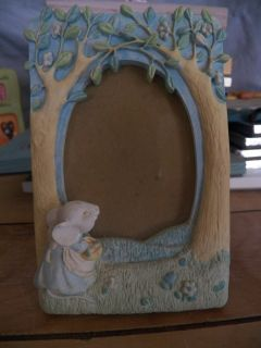 Resin Mouse Picture Frame