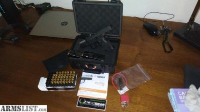 For Sale: Taurus G2C W/ Case and holster