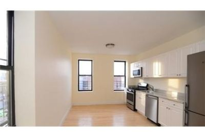 This rental is a New York apartment Brighton 11th. Pet OK!