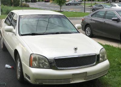 Cadillac Sedan de ville 03