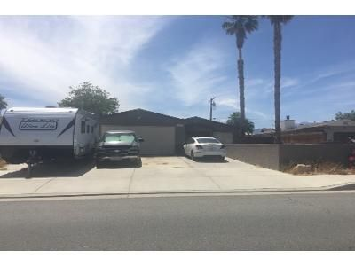 3 Bed 2 Bath Preforeclosure Property in Desert Hot Springs, CA 92240 - West Dr