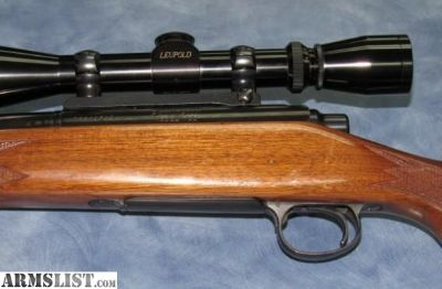 For Sale: USED REMINGTON 700 VARMINT SPECIAL