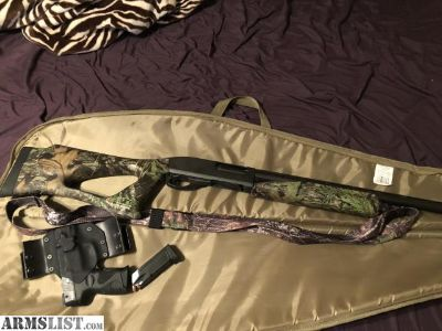 For Sale: Remington express