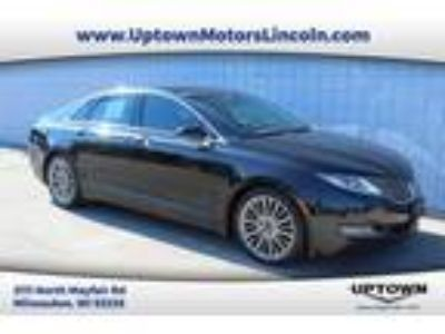 used 2013 Lincoln MKZ for sale.