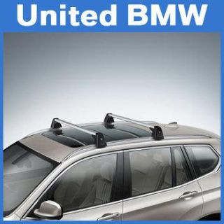 Buy Genuine BMW Lockable Roof Rack X3 (2011 Onwards) motorcycle in Roswell, Georgia, US, for US $230.00