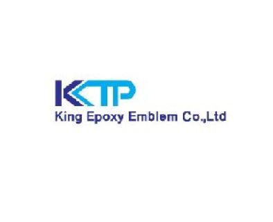 King Epoxy Emblem Co., Ltd