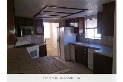 Helendale, prime location 3 bedroom, Apartment. Will Consider!