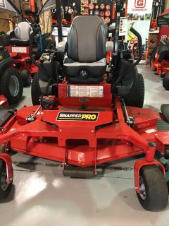 2018 Snapper Pro S200XT 72 in. Vanguard Big Block EFI Zero-Turn Radius Mowers Lawn Mowers Glasgow, KY