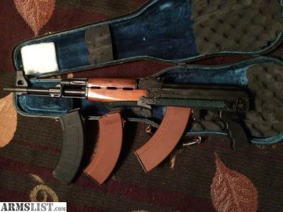 For Sale: AK 47 Npap underfoder