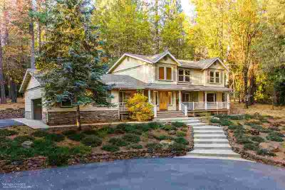15066 Chattering Pines Road Grass Valley Three BR