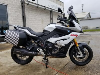 2016 BMW S 1000 XR Dual Purpose Motorcycles Aurora, OH