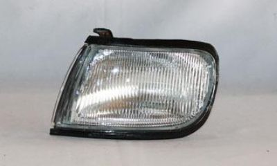 Sell 95-96 NS MAXMA Parking Lamp Light Driver Side Left Hand motorcycle in Grand Prairie, Texas, US, for US $42.94