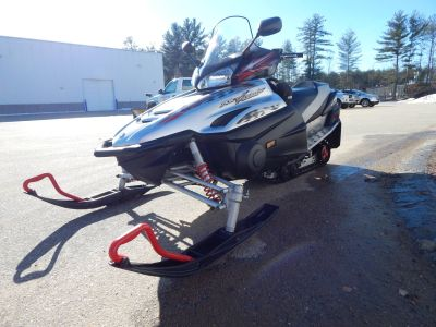 2006 Yamaha RS Vector Trail Sport Snowmobiles Concord, NH