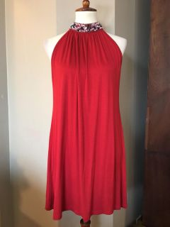 Status by Chenault dress / top, size Large