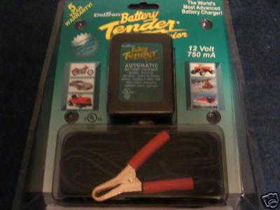 Find Case of 12 Deltran Battery Tender Jr 12 Volt Charger Car/Motorcycle/12v/Trickle motorcycle in Atoka, Tennessee, US, for US $249.95