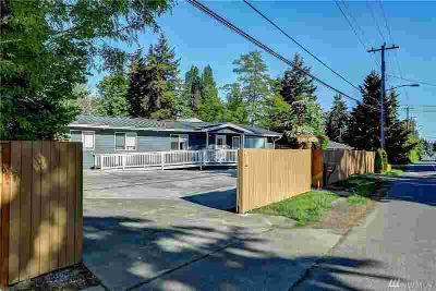 RES51118 Undisclosed Tukwila Four BR, Welcome to Newly