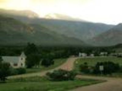 Land for Sale by owner in Pueblo, CO