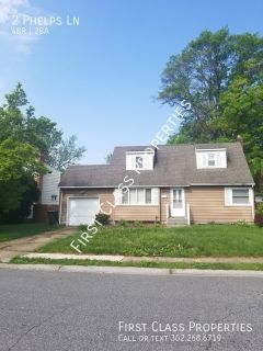 Single-family home Rental - 2 Phelps Ln