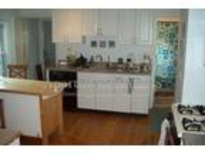 WONDERFUL APARTMENT - BEST OF THE BEST - Four BR and One BA Deck Huge LR