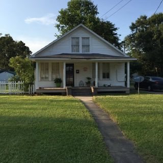 PRAIRIE HOLLOW RENTALS 508 Bilbo Street 3 Bedroom 1 Bath