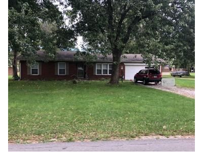 3 Bed 2.0 Bath Preforeclosure Property in Brownsburg, IN 46112 - E County Road 800 N