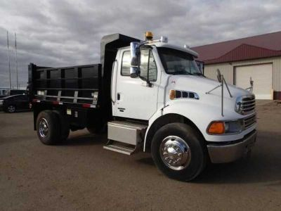 2007 Sterling Trucks Acterra Dump Truck