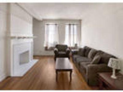 Caldwell Apartments - Lower Level 2 BR