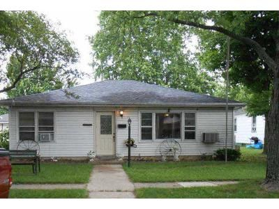 3 Bed 1 Bath Foreclosure Property in Sidney, OH 45365 - E Bennett St