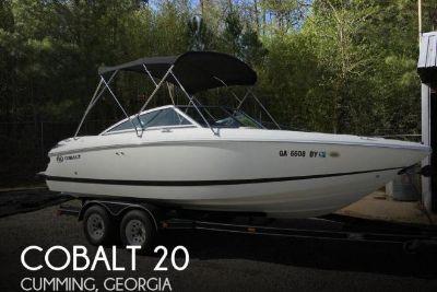 2010 Cobalt 210