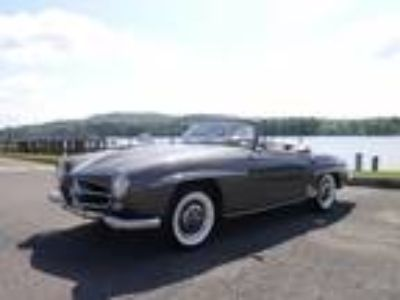 Used 1959 Mercedes-Benz 190SL Roadster in Portland, CT