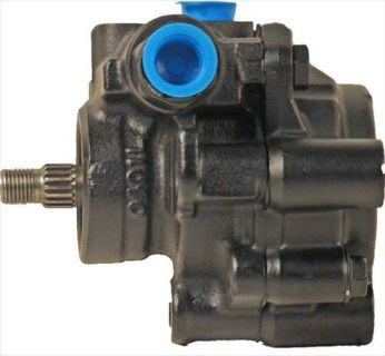 Buy Power Steering Pump Atsco 5476 Reman fits 95-01 Toyota Tacoma motorcycle in Chattanooga, Tennessee, United States, for US $174.31