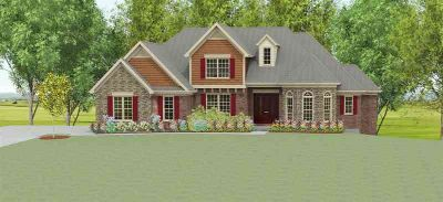 6 Omaha Trace Union Five BR, New Construction. Custom Built