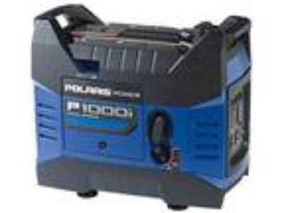 2013 Polaris P1000i