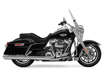 2018 Harley-Davidson Road King Touring Motorcycles Waterford, MI
