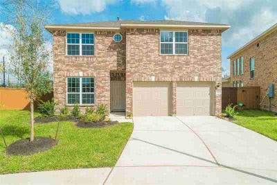 11303 Creekway Bend Drive Humble Four BR, click on 3d