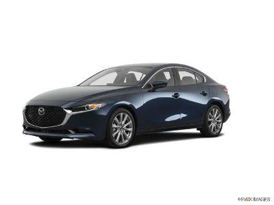 2019 Mazda Mazda3 PREFERRED A