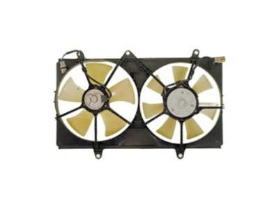 Sell DORMAN 620-511 Radiator Fan Motor/Assembly-Engine Cooling Fan Assembly motorcycle in Rockville, Maryland, US, for US $110.02