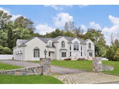 5 Bed 6 Bath Foreclosure Property in White Plains, NY 10607 - Westchester View Ln