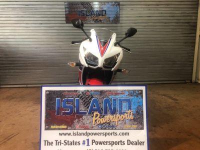 2015 Honda CBR 300R Sport Motorcycles Massapequa, NY
