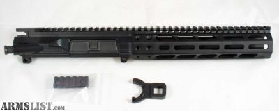 Want To Buy: WTB Mega Arms MML-320 upper