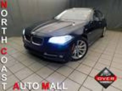2015 Bmw 535i Xdrive for Sale