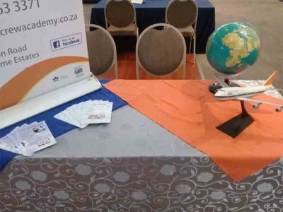 Accredited Travel Management and Cabin crew courses