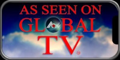 Advertising on Global TV through the ACTV App